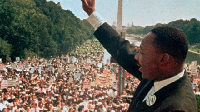 50 years since 'I Have a Dream': Where do we stand today?