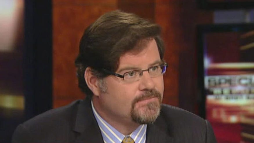 "VIDEO: Jonah Goldberg on Obama's Syria deliberation: ""He clearly does not want to do this"""
