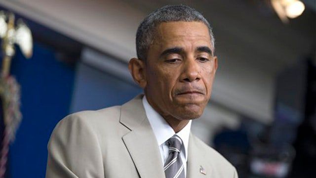 Rep. Gohmert blasts Obama's 'pitiful' foreign policy
