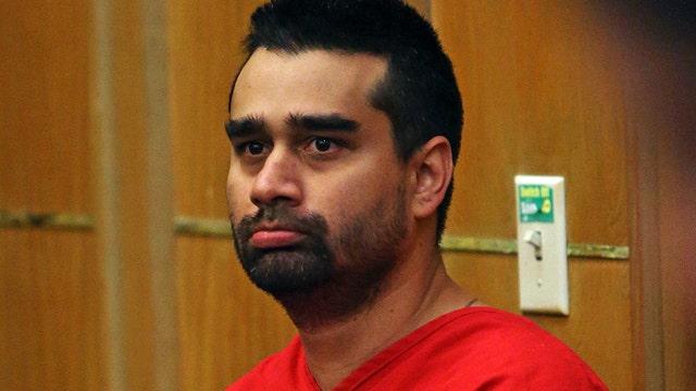 Man pleads not guilty in Facebook killing case