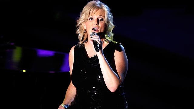 'Prizefighter' shows Trisha Yearwood deserves spot with today's country hitmakers