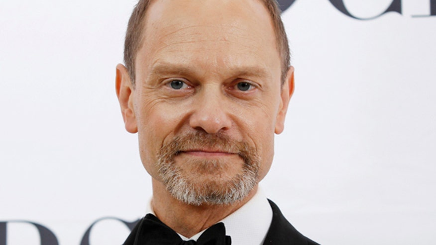 'Frasier's' David Hyde Pierce joins 'The Good Wife'