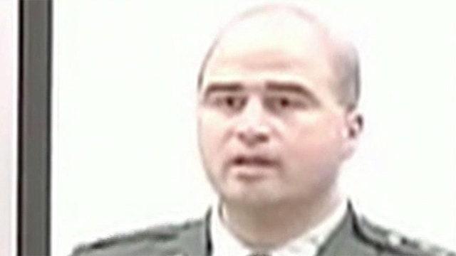 Exclusive video of Fort Hood gunman Nidal Hasan