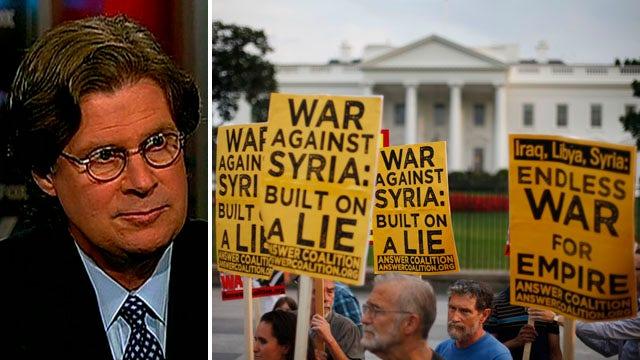 Byron York: Action on Syria 'seems so disorganized'
