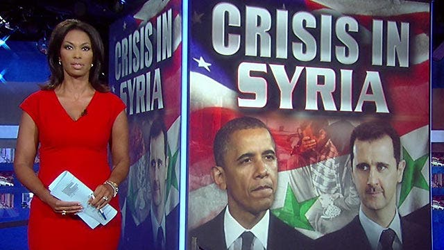 Obama, U.N. position on military action against Syria