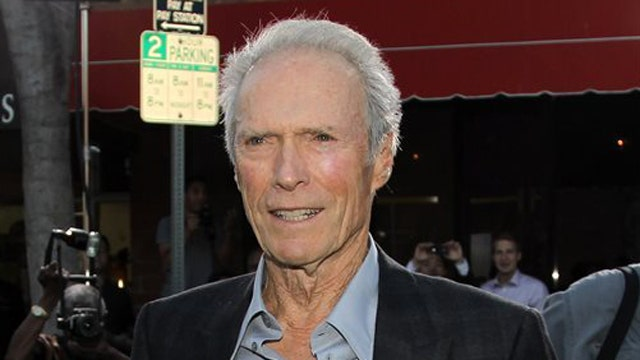 Hollywood Nation: Clint calls it quits?