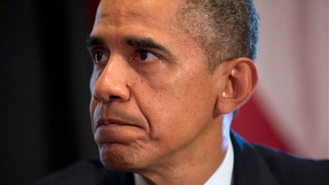 Strikes on Syria: A question of Obama's ego?