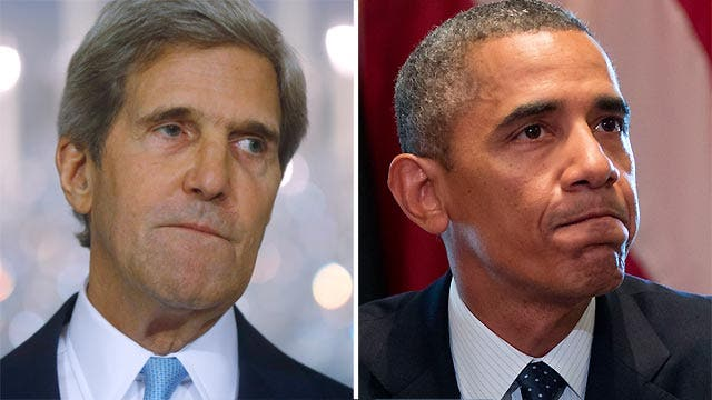 Will America go it alone against Syria?