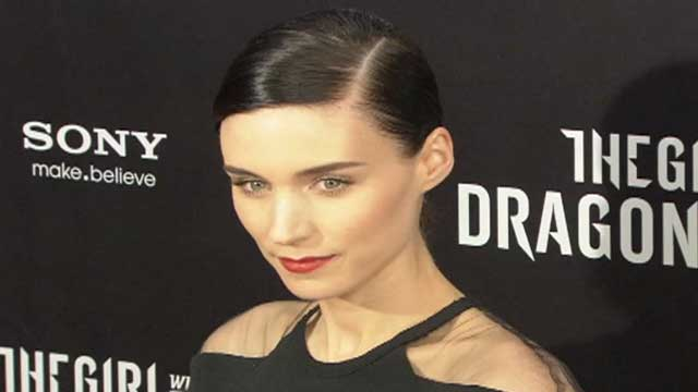 Rooney Mara carves out unique career path in Hollywood