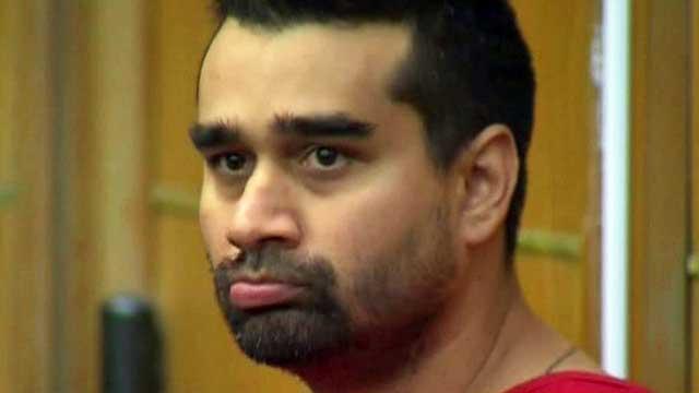 Murder suspect pleads not guilty despite Facebook confession