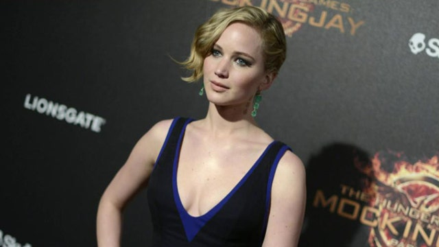 Nude photos of celebrities leaked online by hacker