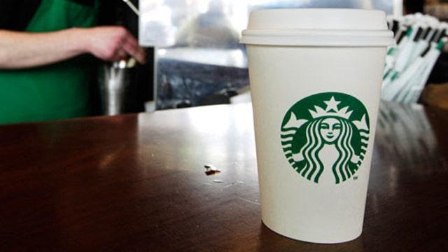 What's really in Starbucks' pumpkin spice latte?