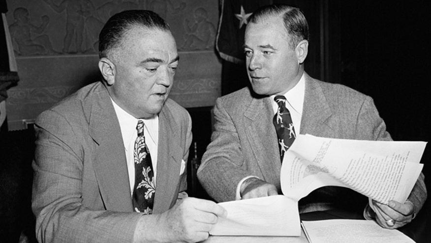 1950s documents declassified