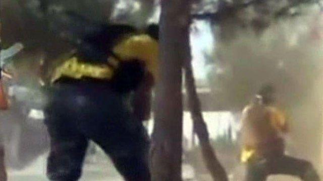 Analyst: Jihadists are not running Syrian rebellion