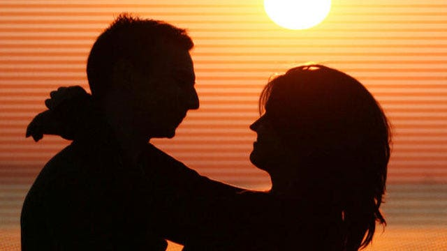 Savers more romantically appealing than spenders?