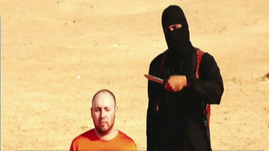 Stratfor's Fred Burton says he has no doubt that the intelligence community knows exactly who murdered Steve Sotloff and James Foley