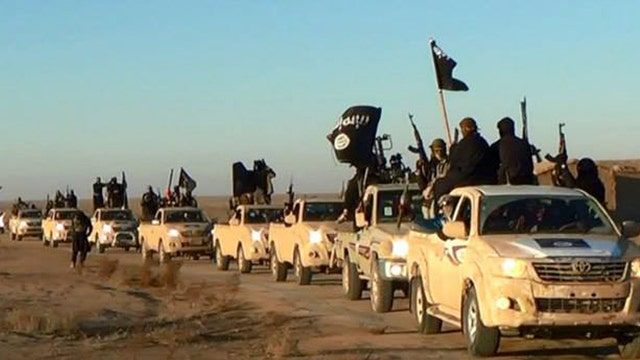 Senior aide to ISIS leader reportedly killed in Iraq
