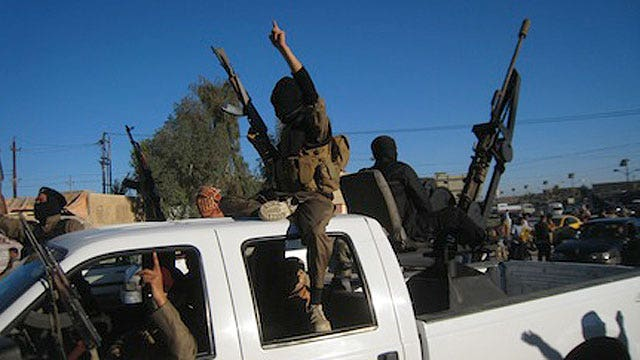 Is Obama 'ruthless' enough to do what it takes against ISIS?