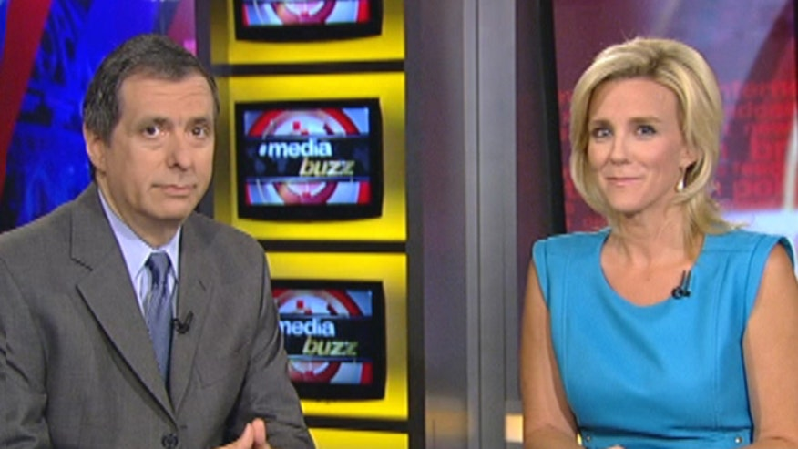 Howard Kurtz and Lauren Ashburn discuss news coverage of celebrity nude photos leaked online