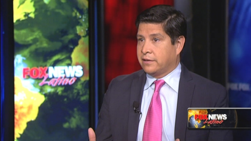 Joining us this week is Antonio Tijerino, President and CEO of the Hispanic Heritage Foundation to discuss the legacy of the organization's goal of empowering Latino youth.