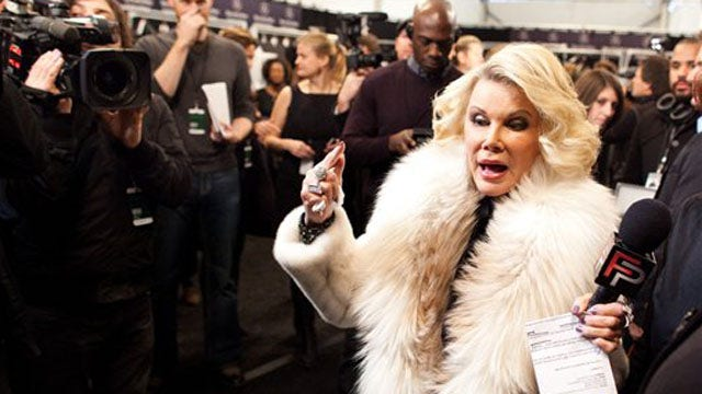 Medical examiner to further investigate Joan Rivers' death