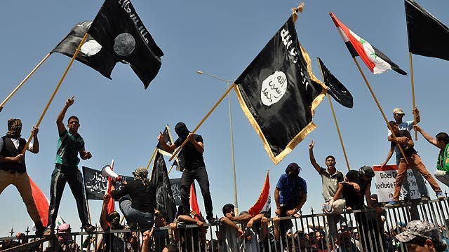 How to stop ISIS' growth, support around the world