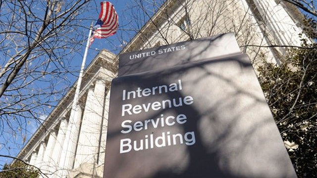 IRS says it has lost emails from 5 other employees related to probes