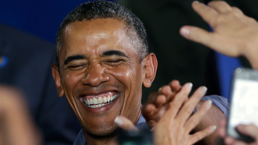Report: Americans backing Obama the most are hurting the most financially
