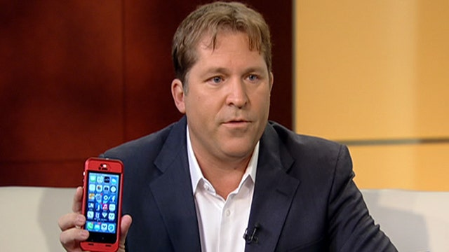 After the Show Show: Hack-proofing your phone