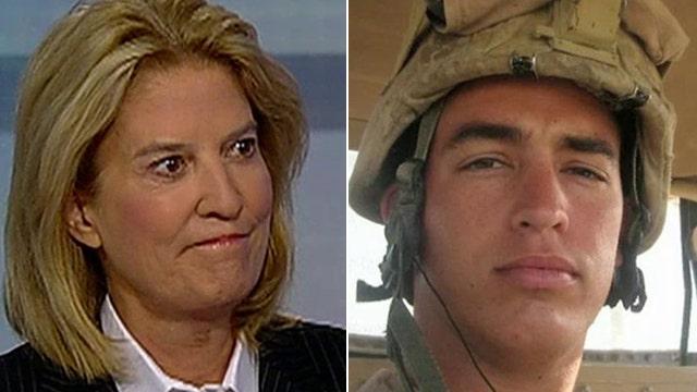 Greta Van Susteren on Sgt. Tahmooressi's case