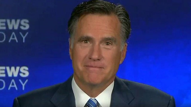 Romney: Obama 'out of touch' on Islamic State, other global threats