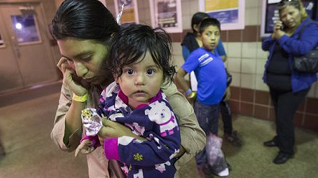 No action on immigration reform until after midterms
