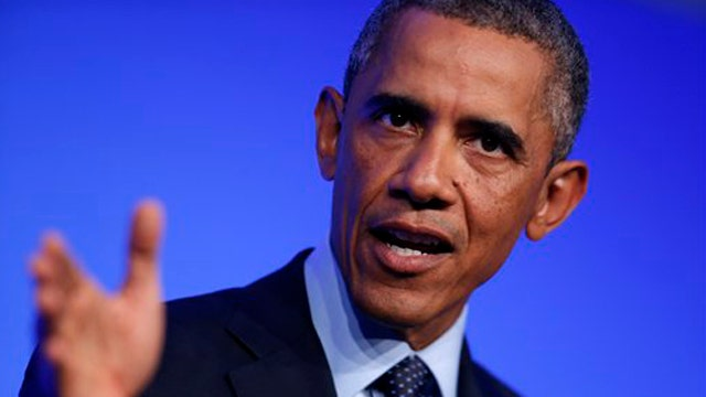 Will Obama's ISIS strategy be a game changer?