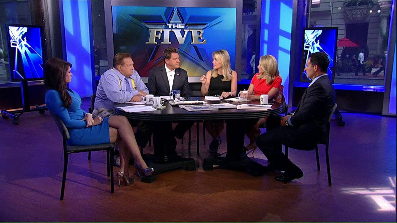 Megyn Kelly previews Ward Churchill interview on 'The Five'