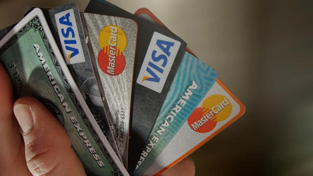 Study: Majority of Millenials do not have credit card
