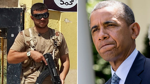 White House reportedly planning years-long campaign to destroy ISIS