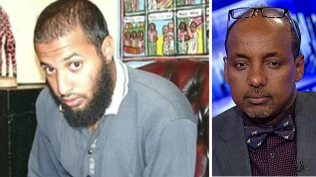 Exclusive: Omar Jamal on terror recruitment threat