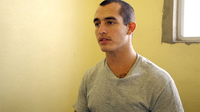 Sergeant Tahmooressi returns to court today