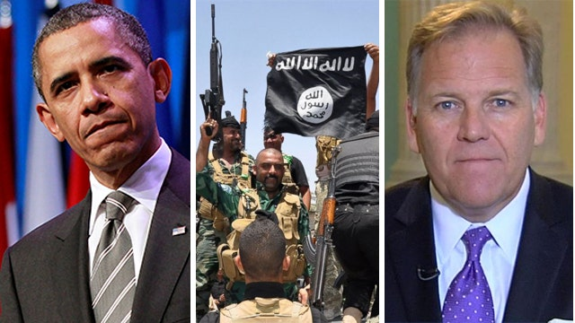 ISIS update: What does Rep. Rogers want to hear from Obama?
