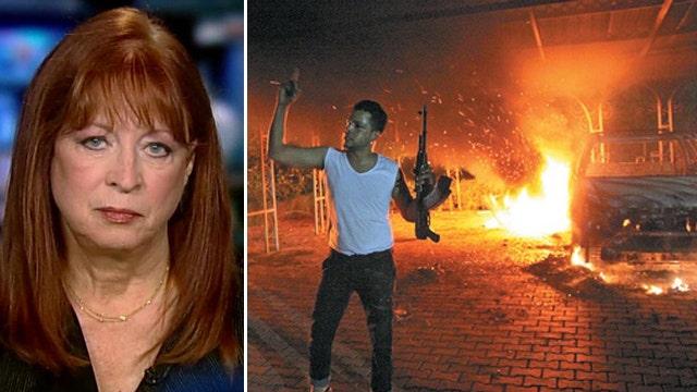 Toensing: Benghazi security ops threatened with perjury