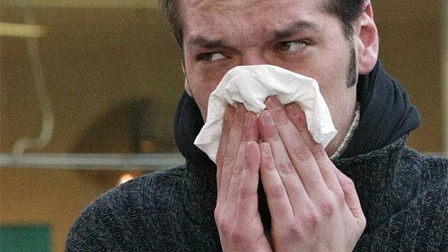 5 surprising things that can make seasonal allergies worse