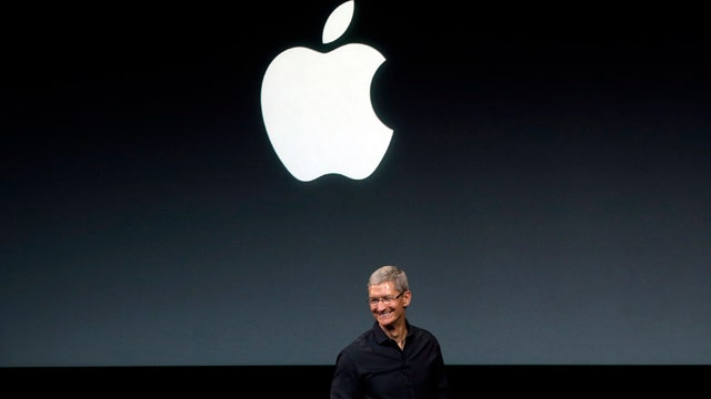Bank on This: All eyes on Apple