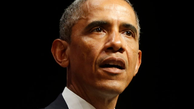 Obama to meet with congressional leaders on ISIS strategy