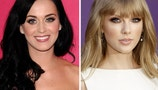 Taylor Swift, Katy Perry, John Mayer all wind up at the same bash