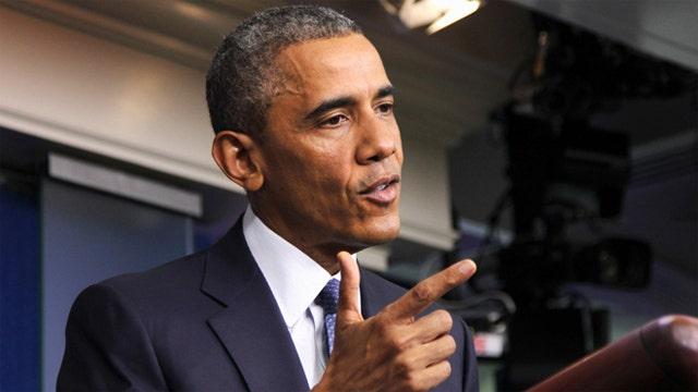 Bias Bash: In primetime address, look for new Mr. Obama