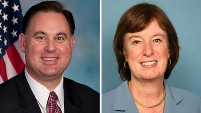 New Hampshire House race set for rematch