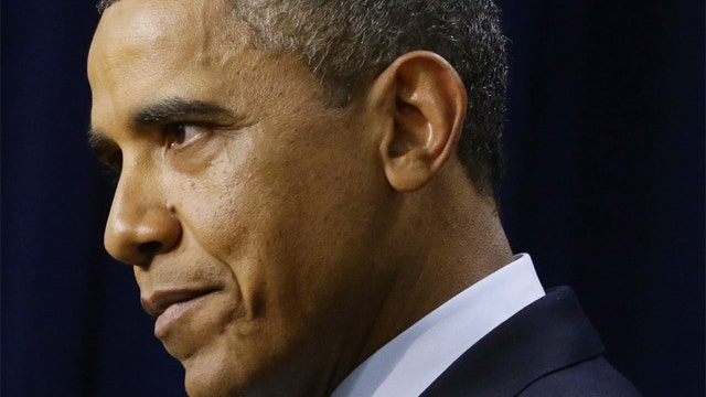 Risk aversion the key to President Obama's foreign policy?