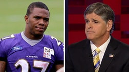 What does it take to forgive Ray Rice and give him another chance?