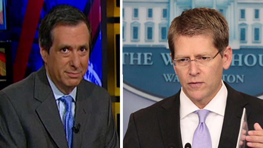 Howard Kurtz and Lauren Ashburn discuss whether former press secretary Jay Carney will be an independent voice on CNN