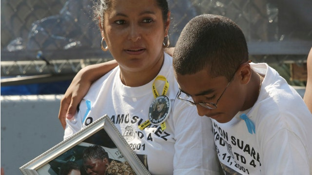 Families of 9/11 victims still waiting for justice